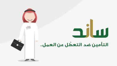 Photo of التسجيل في نظام ساند : الشروط والخطوات وكيفية التسجيل في التأمينات