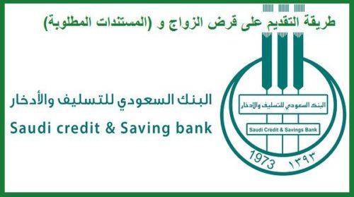 نموذج كفالة بنك التسليف